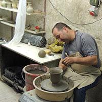 Ancient Greek Ceramics Workshop