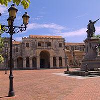 Santo Domingo Culture Quest