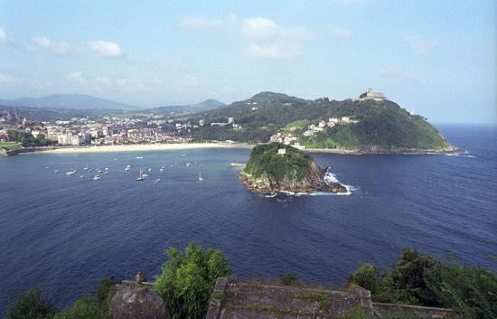 San Sebastián Bay