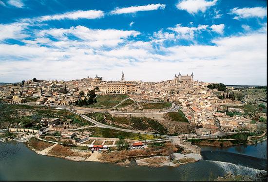 City View of Toledo