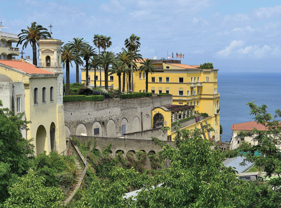 Sorrento Coast