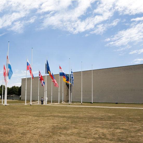 Caen Peace Museum