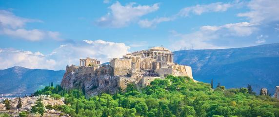Athens and the Aegean